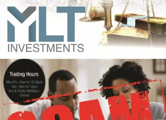 MLT Investments